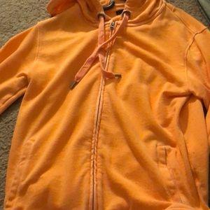 Forever 21 zip up hoodie (never worn)